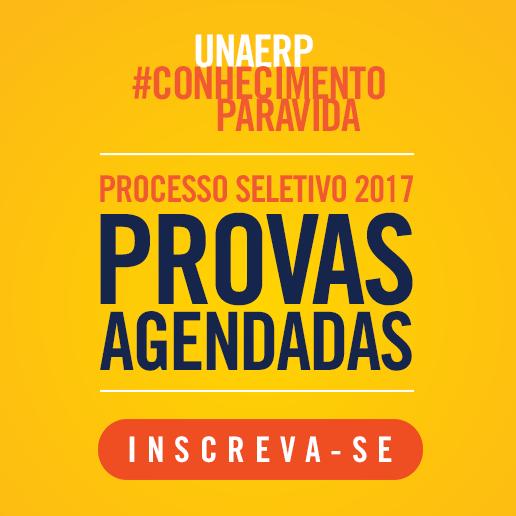 Processo Seletivo 2017